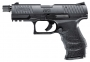 Walther PPQ M2 Tactical SD .22LR